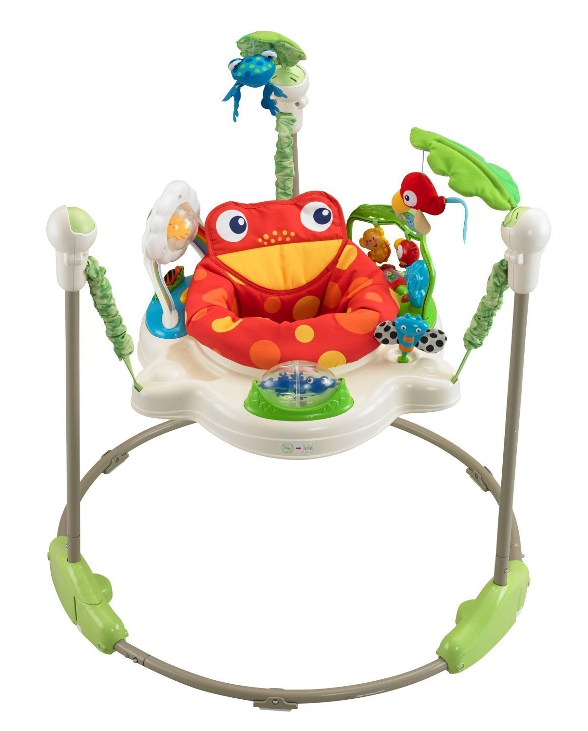 Fisher-Price Rainforest Jumperoo 00005