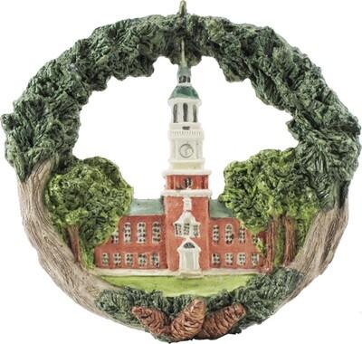 AmeriScape Ornament Dartmouth University