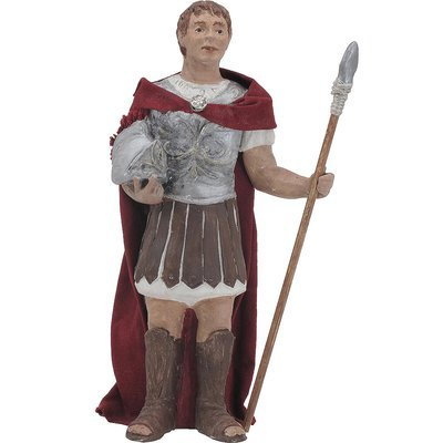 Nativity Figure - Atticus Roman Soldier