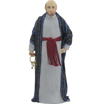 Nativity figure - Benjamin, Innkeeper
