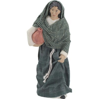 Nativity Figure - Leah, the Innkeeper's Wife
