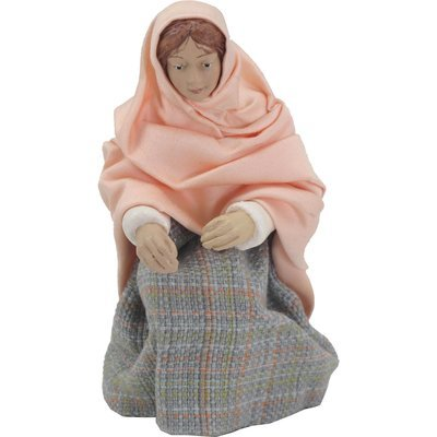 Nativity Figure - Mary