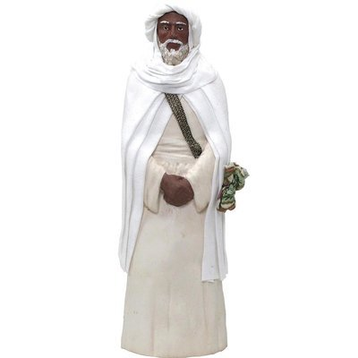 Nativity Figure - Wise Man Kaspar