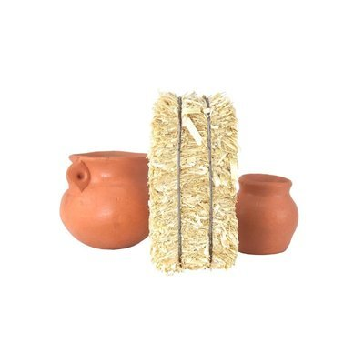 Nativity Accessory - Pots and Hay