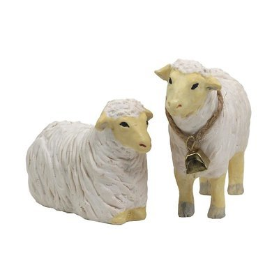 Nativity Animal - Pair of Sheep
