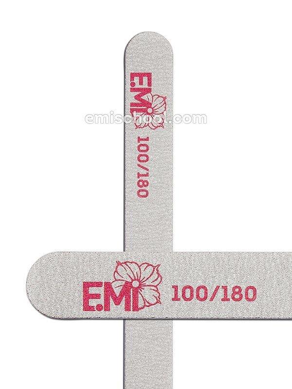 Nail File Zebra Standart 100/180