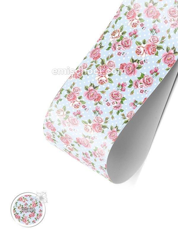PRINCOT Shabby Roses