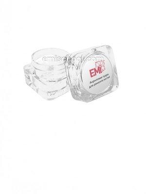 Acrylic Powder for nail repair, 2,5 g.