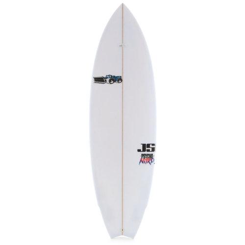 JS Psycho Nitro 5'9 Surfboard