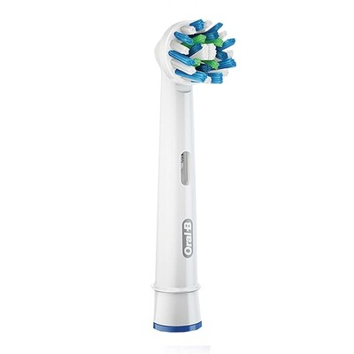 Насадка Braun Oral-B Cross Action (1 шт)