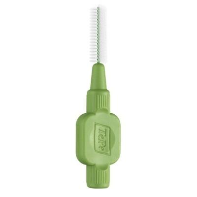 Межзубные ершики (6 шт.) TePe Original 0.8 mm GREEN