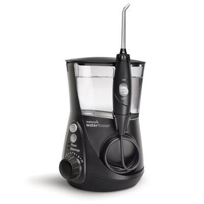 Ирригатор WaterPik WP-672 E2/EU Ultra Professional Черный