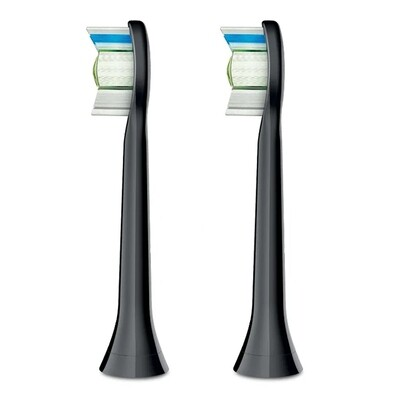 Насадки Philips DiamondClean Standard HX6062 Черные