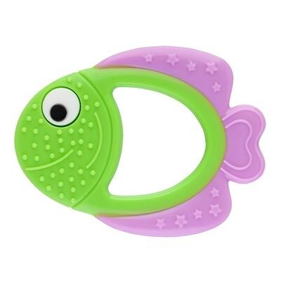 Прорезыватель CS Medica KIDS CS-503 Рыбка