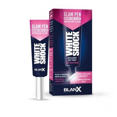 Отбеливающий карандаш BlanX Pen White Shock GlamSmile