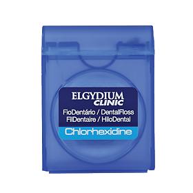 Нить вощеная с хлоргексидином Эльгидиум