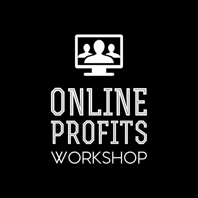 Online Profits Workshop VIP Annual Membership