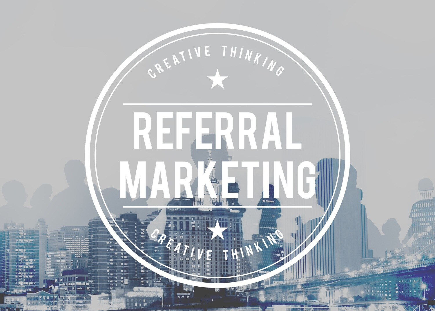 Referral/Affiliate Marketing Master Class