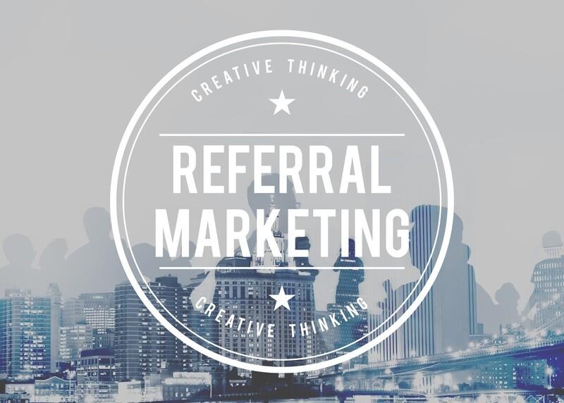 Referral/Affiliate Marketing Master Class