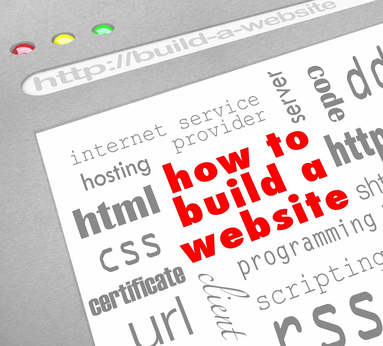 Website/Blog builder Master Class