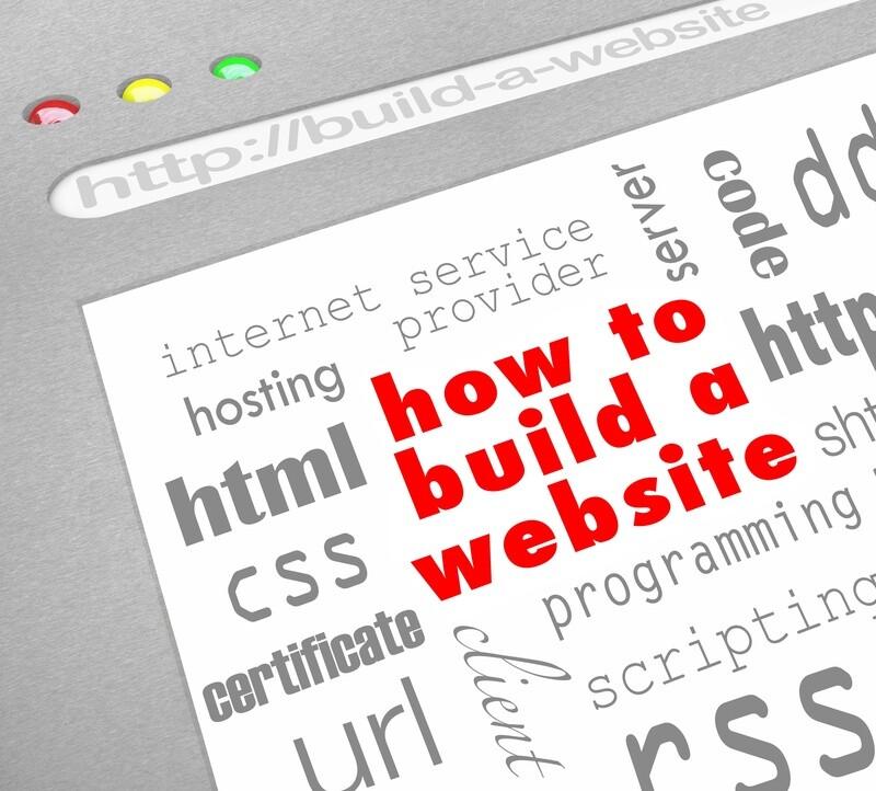 Website/Blog builder Master Class