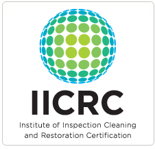 Water Damage Restoration Technician and Applied Structural Drying Technician (6/15 - 6/19)