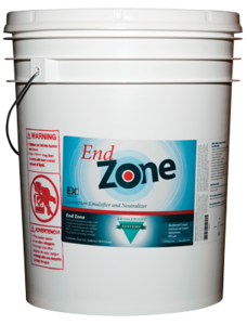 Bridgepoint End Zone (5gal.)