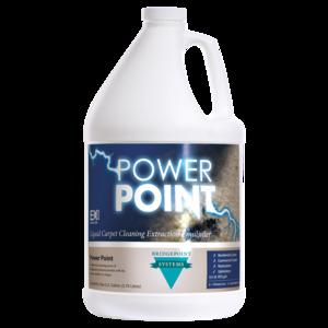 Bridgepoint Power Point (Gal.)