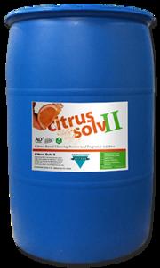 Bridgepoint Citrus Solv II (55gal.)