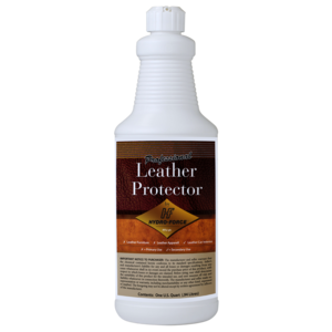 Hydro-Force Professional Leather Protector