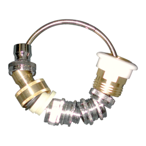 Universal Faucet Adapter Kit