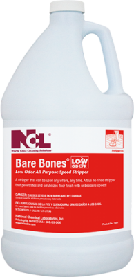 NCL Bare Bones - Low Odor (Select Size)