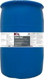 NCL Chem-EEZ (55 Gal.)