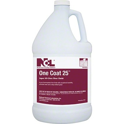 NCL One Coat 25 (Gal.)
