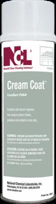 NCL Cream Coat (18oz.)
