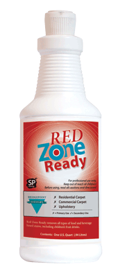Bridgepoint Red Zone Ready (Qt.)