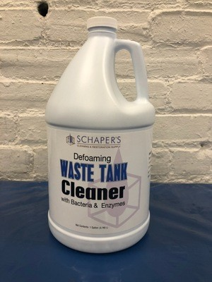 Schaper's Professional Choice Waste Tank Cleaner