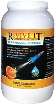Bonnet Pro Revive It Rocket's Radical Rinse (7.5lbs)