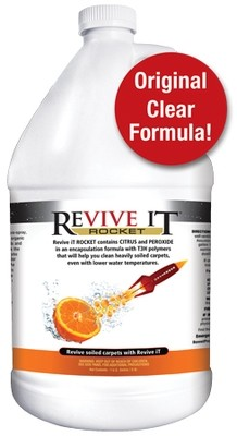 Bonnet Pro Revive It Rocket (Gal.)