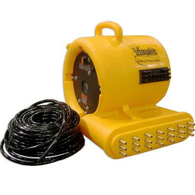 Viking PDS-21 Wall Cavity Drying System