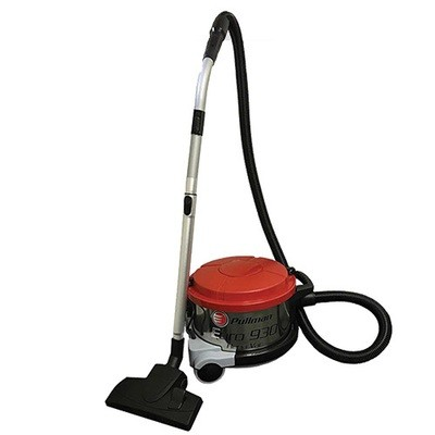 Euro 930 HEPA Canister Style Vacuum