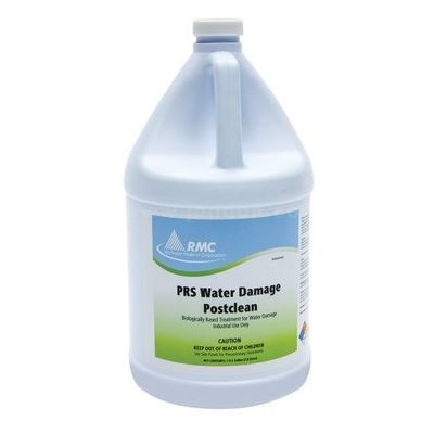 RMC PRS Water Damage PostClean (Gal.)