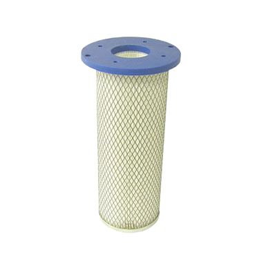 S26 Replacement HEPA Filter S-Line by Ermator