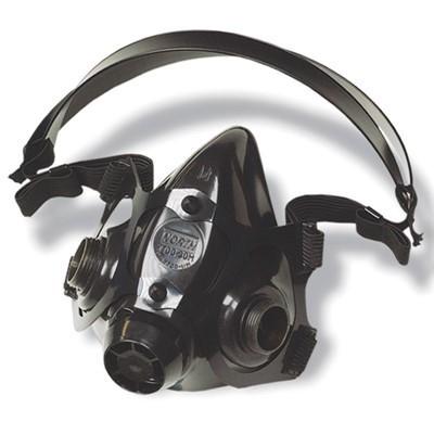 7700 Series Half Face Respirator (Lg.)
