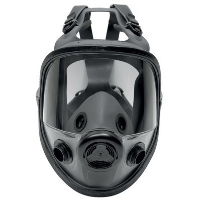 5400 Series Full Face Respirator (M/L)