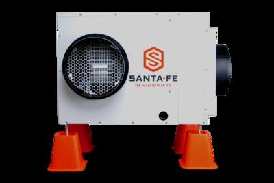 Santa Fe Dehumidifier Risers (Set of 4)