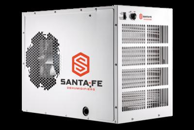 Santa Fe Advanced90 Dehumidifier