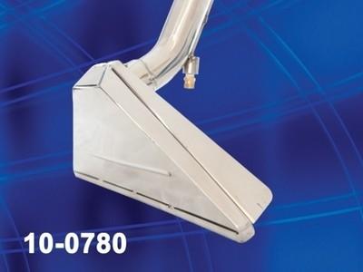 Westpak 1-V Jet S-Bend Low Profile w/SG (12