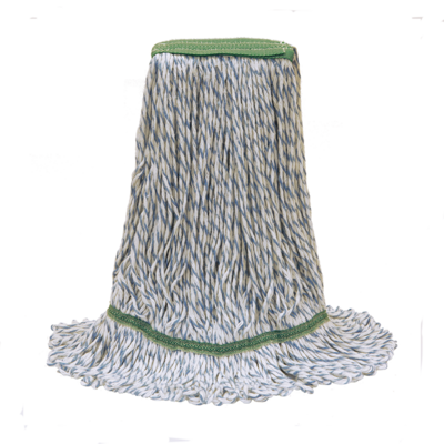 Nexstep Finishing Loop-End Mop, Large (Head Only)