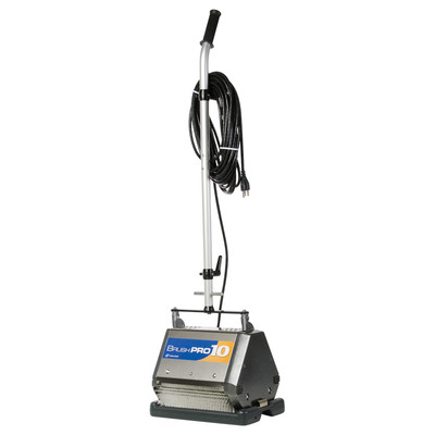 "Brush Pro 10"" Brush Machine"